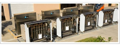 Industrial Ice Machines | Commercial Ice Maker, Ice Machines